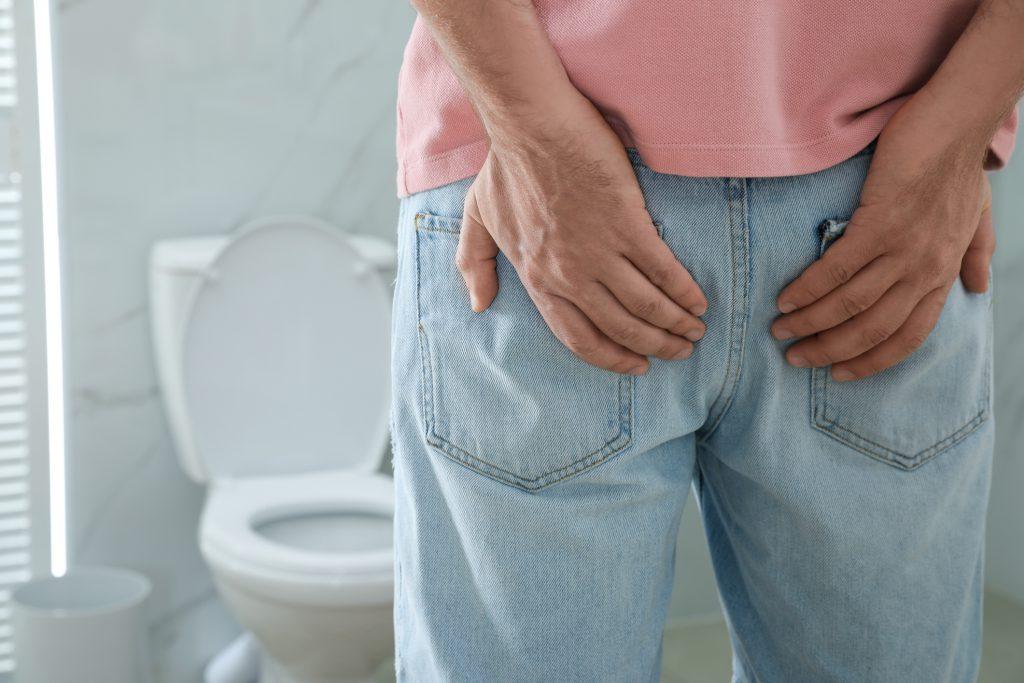 Hemoroidy u mężczyzn – czy mają wpływ na życie seksualne?